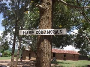 good morals