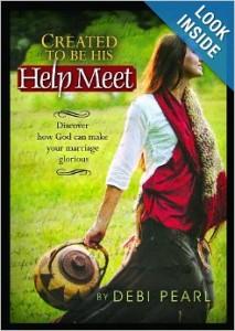 created help meet