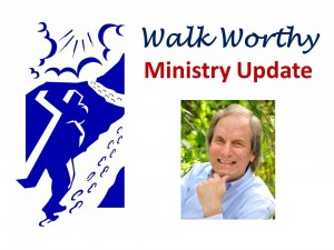 WW MINISTRY UPDATE - OVERALL