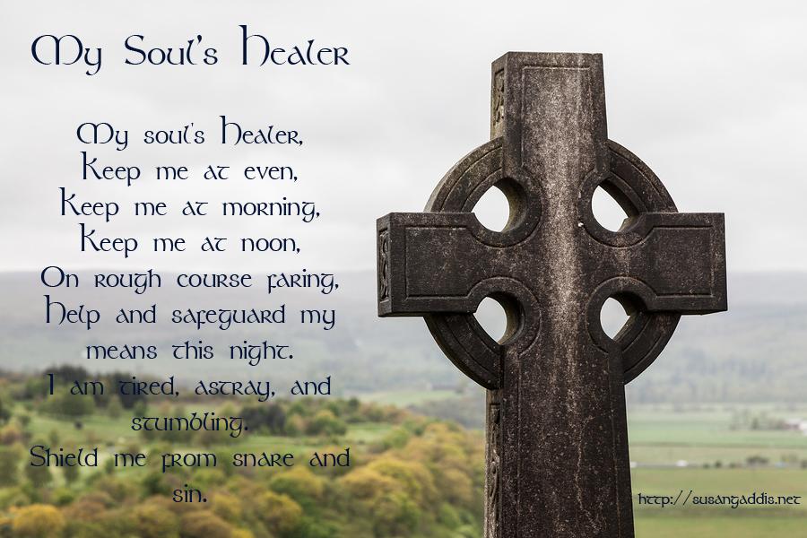 Healer Of My Soul By John Michael Talbot Music Video To Praise