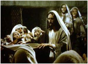 jesus preaching 3