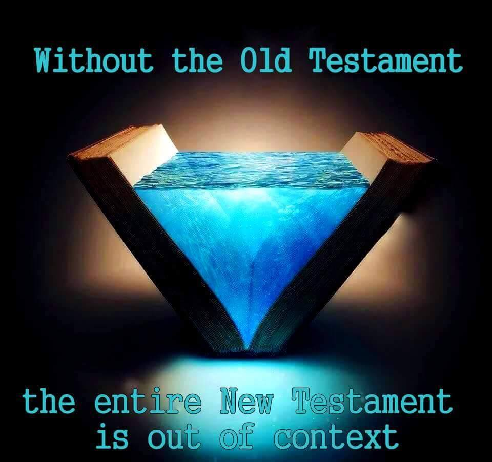 Old Testament Wedding Readings: MAKING AND BREAKING THEM [RIGHTLY DIVIDING
