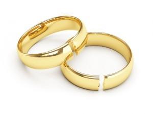 broken rings