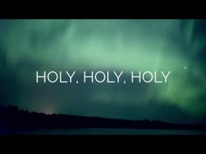 holy holy holy 1