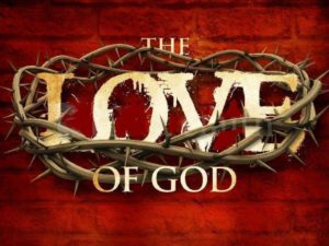 love of God 2