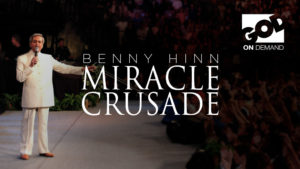 BENNY HINN 1