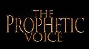 Prophetic voice