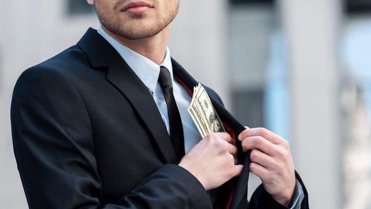 Rüyada Çok Zengin İş Adamı İle Konuşmak