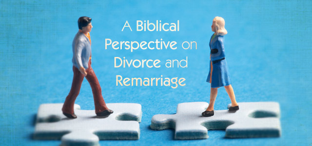 DIVORCE AND REMARRIAGE POINTS [RIGHTLY DIVIDING THE WORD 26]
